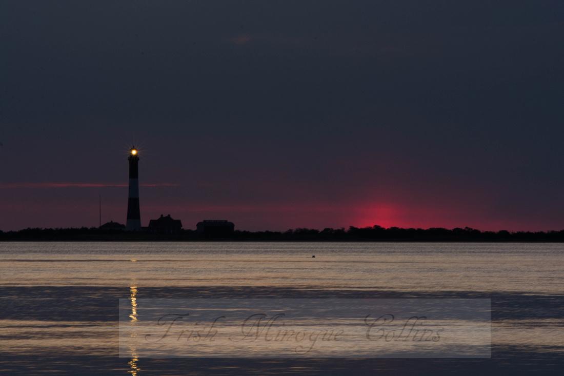 Fire Island Light 2
