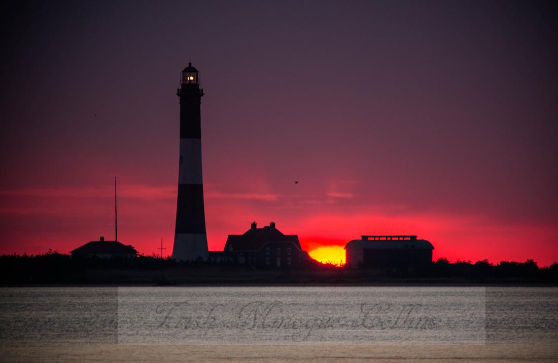 Fire Island Light 5
