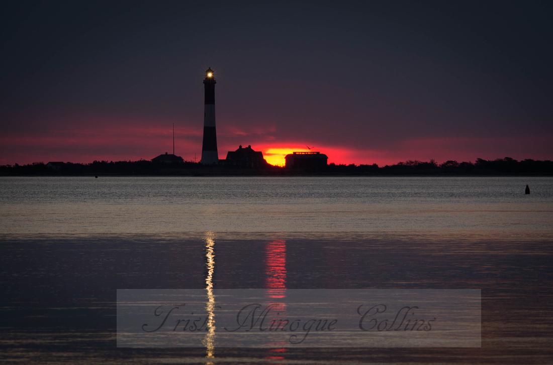 Fire Island Light- 6