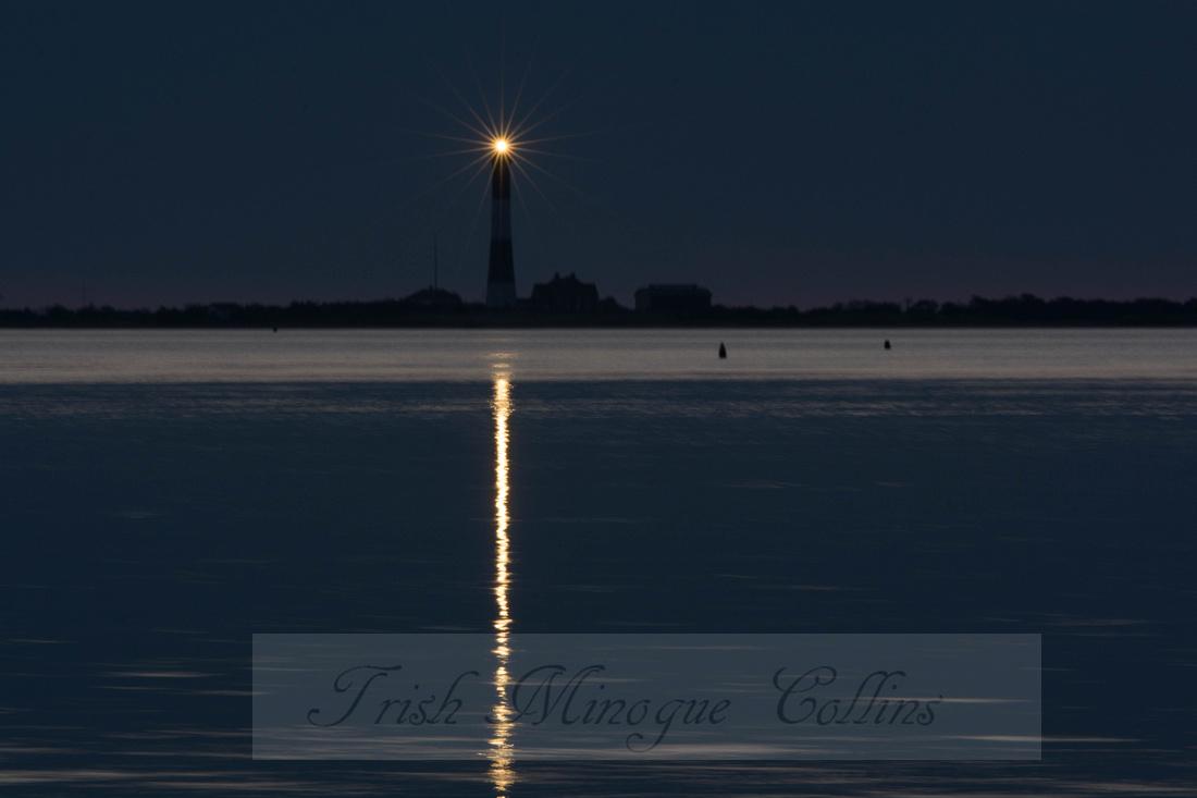 Fire Island Light