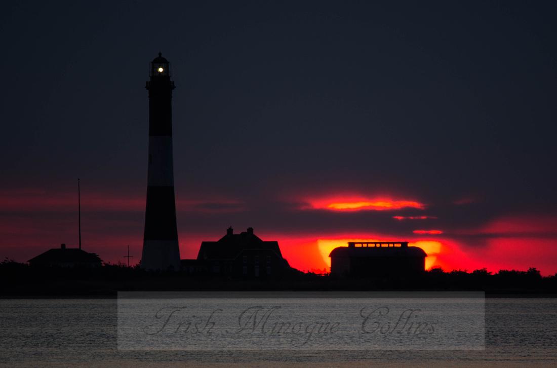 Fire Island Light 8