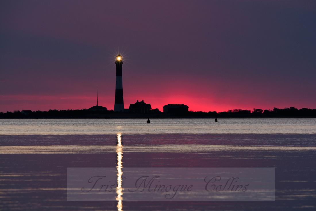 Fire Island Light 4